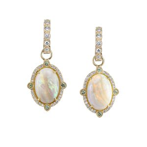 Opal Rosa Earrings
